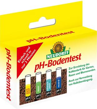 neudorff-ph-bodentest-set