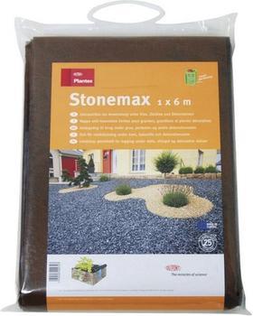 Plantex Stonemax Unkrautvlies 1 x 6m (90g/m²)