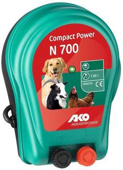 AKO Compact Power N 700