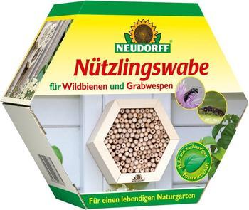 Neudorff Nützlingswabe für Wildbienen und Grabwespen