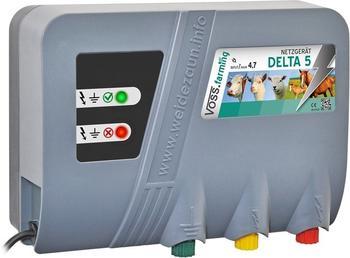 VOSS.farming Delta 5