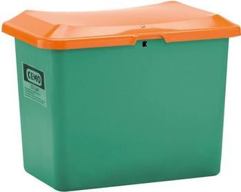 Cemo Plus 3 100 Liter grün orange (ohne Entnahmeöffnung)