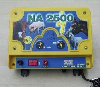 Kerbl NA 2500