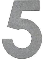 albert-hausnummer-5-edelstahl
