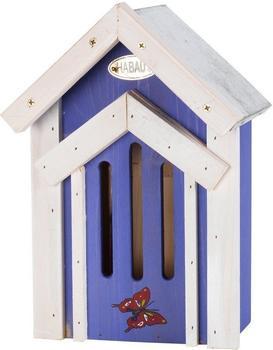 Habau Schmetterlingskasten (3014)