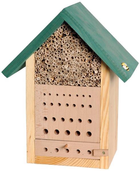 Luxus-Insektenhotels Bienenhaus Maja