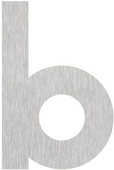 Heibi Midi Hausnummer b (Edelstahl)