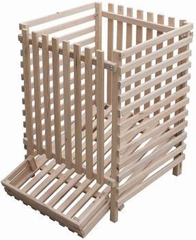 H. Gautzsch Kartoffelkiste Holz 200 kg