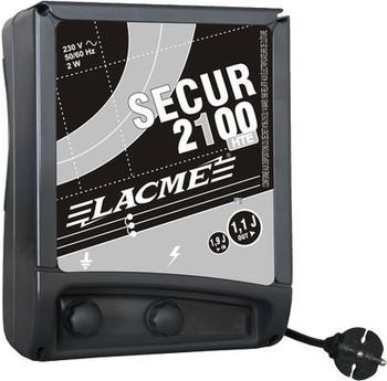 Lacme Secur 2100 HTE