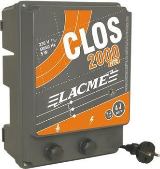 Lacme Clos 2000 HTE