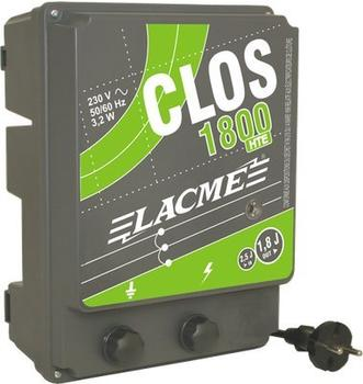 Lacme Clos 1800 HTE