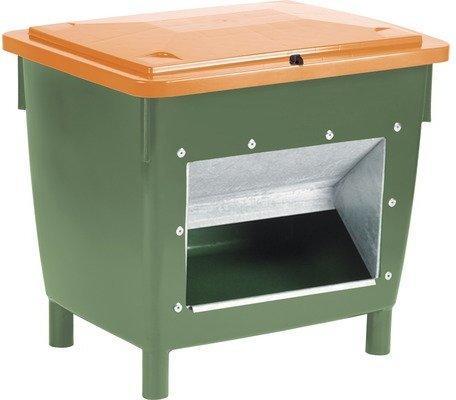 Craemer Streugutbehälter 210 Liter (mit Entnahmeöffnung)