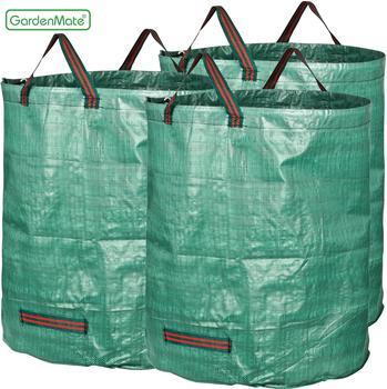 GardenMate Gartensack Professional 272 Liter 3 Stk.