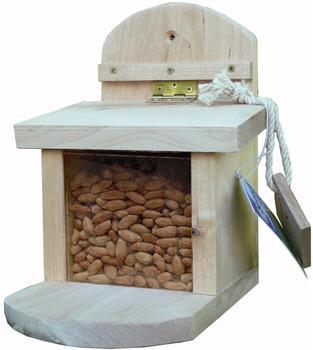 Wildlife World Futterstation für Eichhörnchen