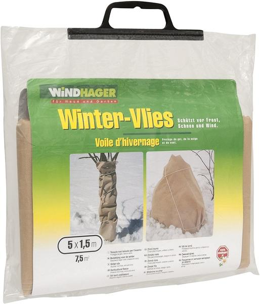 Windhager Winterschutz-Vlies 5 x 1,5m (6263)