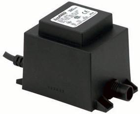 Luxform 60 VA Umformer für Außengebrauch