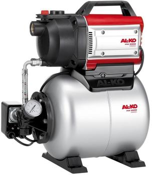 AL-KO Hauswasserwerk HW 3000 Classic