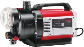 AL-KO Bewässerungspumpe Jet 4000/3 Premium