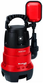 Einhell Schmutzwassertauchpumpe GH-DP 3730
