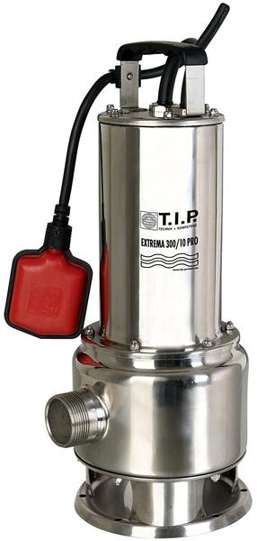 T.I.P. Tiefbrunnenpumpe 300/10 Pro