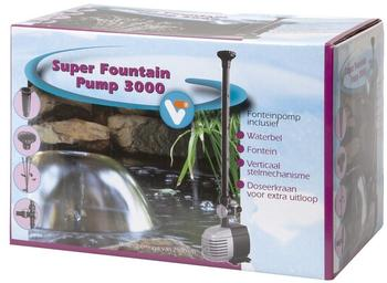 Velda Springbrunnenpumpe Super Fountain 3000