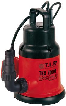T.I.P. Klarwasser-Tauchpumpe TKX 7000