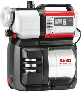 AL-KO 6000 FMS Premium