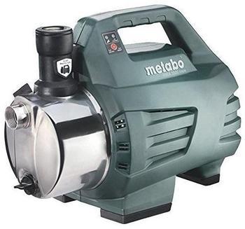 Metabo HWA 3500 inox