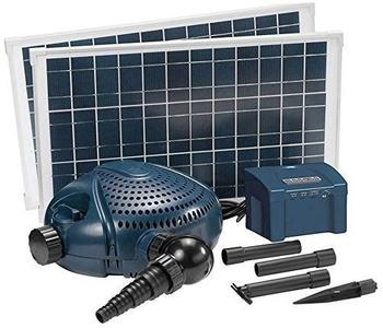 FIAP Solar-Pumpen-Set Aqua Active 3000