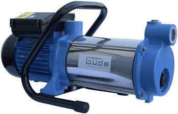 Güde MP 120/5A/GJ
