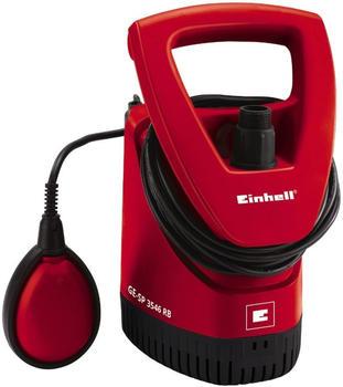 Einhell GE-SP 3546 RB