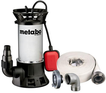 metabo-ps-18000-sn-set