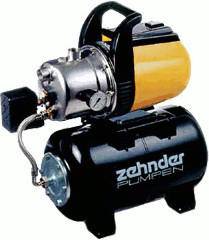 Zehnder HWX 3200