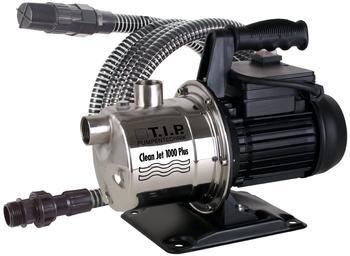 T.I.P. Clean Jet 1000 Plus + Kit