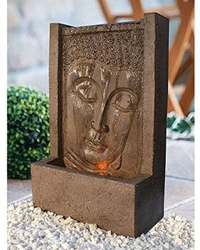 Heissner Buddha-Fountain