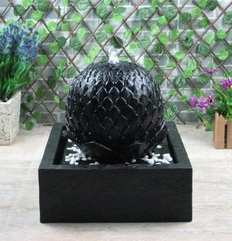 Wehmann Lotus für Zengarten LED