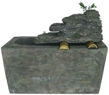 Garden Pleasure Polyresin-Brunnen