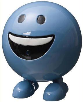 Ubbink Be Happy 19cm blau