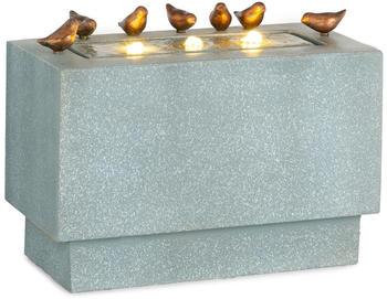 Blumfeldt Waterbirds 47cm
