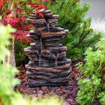Esotec Rock Fountain 47,5cm