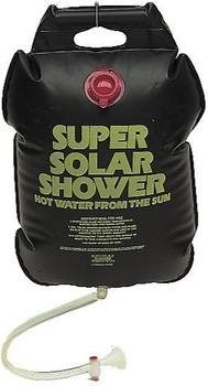Happy People Super Solardusche
