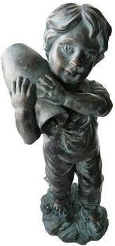 Ubbink Wasserspeier Yannik, Bronze-Optik (1386053)