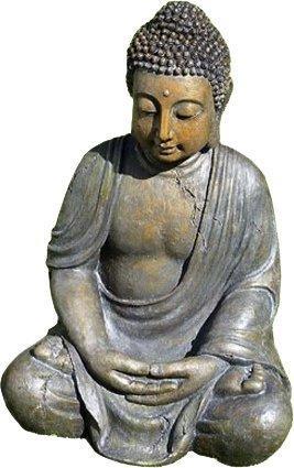 Boltze meditierender Buddha 70cm