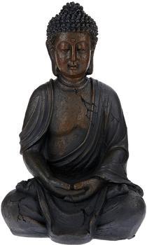 Boltze meditierender Buddha 40cm