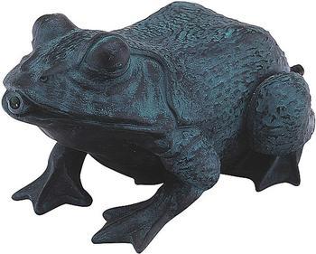 Heissner Frosch 15cm (Bronze-Optik)