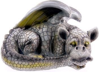 Puckator Drachenkind Schwanz im Maul