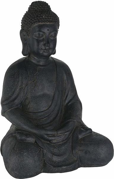 Greemotion Buddha aus Polyresin 30x25x44cm