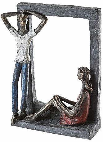 Casablanca Skulptur Chillen