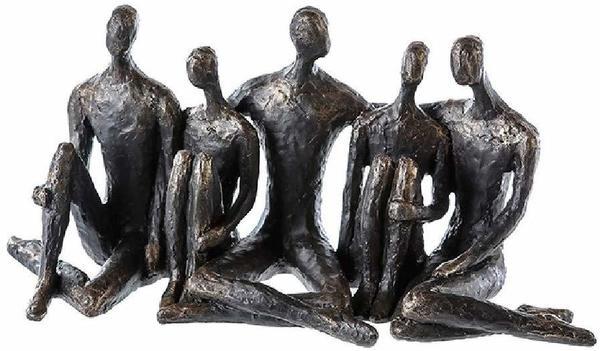 Casablanca Skulptur Convention
