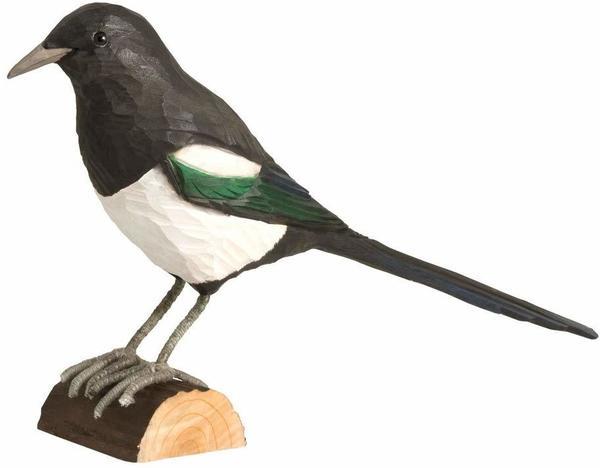 Wildlife Garden DecoBird Elster